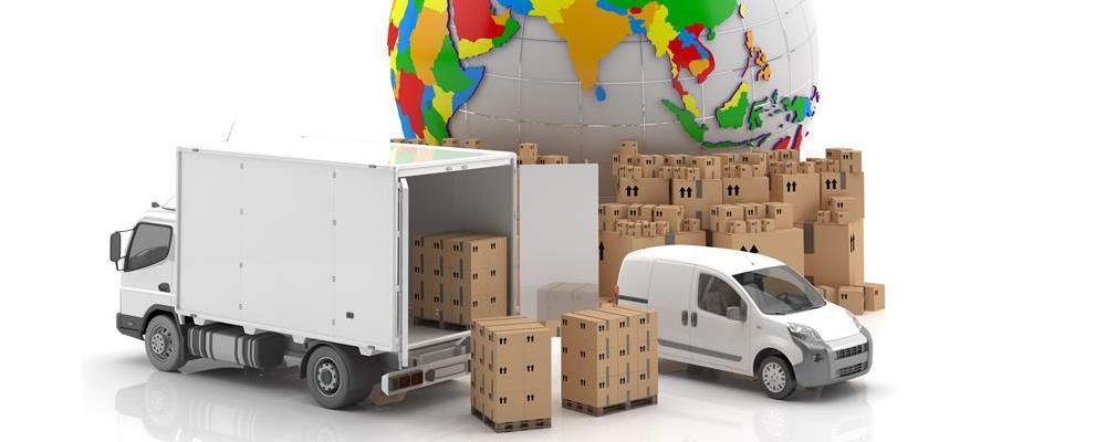 Logistica e Trasporto merci